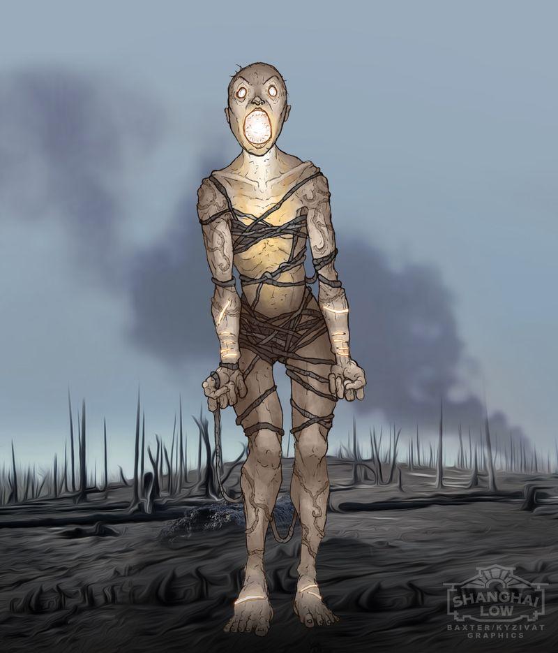 The Sun-Eater
