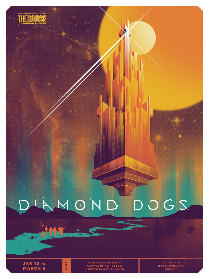 DiamondDogsPoster